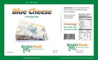 Blue Cheese label